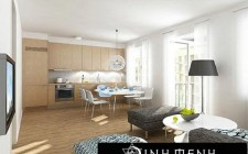 Phong thủy chuẩn cho căn hộ chung cư