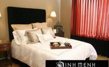 Phong thủy chuẩn cho phòng ngủ
