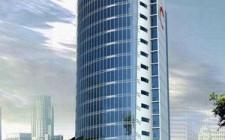 Ứng dụng phong thủy trong thiết kế cao ốc văn phòng và văn phòng làm việc.
