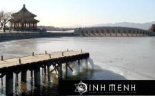 Ý nghĩa số 9 trong các công trình kiến trúc tại Trung Quốc