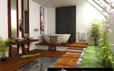 5 Lời khuyên theo khoa học phong thủy cho phòng tắm