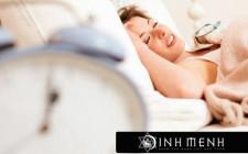 6 Điều cấm kỵ trong khoa học phong thủy bố trí giường ngủ