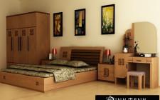 8 Điều cấm kị khi đặt giường