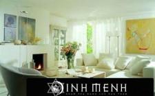 Đem nguồn năng lượng mới vào nhà để xử lý nguồn năng lượng âm