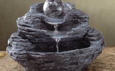 Bài trí nước mang lại thịnh vượng cho gia chủ