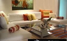 Cải thiện khoa học phong thủy cho phòng khách giúp tăng vận khí