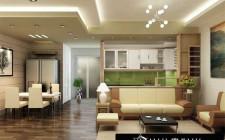 Chọn hướng cho căn hộ chung cư