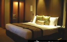 Gương trong phòng ngủ dễ gây chia rẽ mối quan hệ vợ chồng