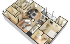 khoa học phong thủy cần biết khi chọn mua căn hộ chung cư