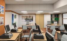 khoa học phong thủy nơi văn phòng làm việc