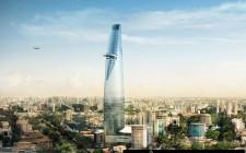 Nhà ở không nên gần những Tòa nhà cao chọc trời