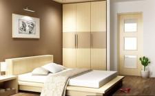 Những điều cấm kỵ nên biết khi bố trí phòng ngủ