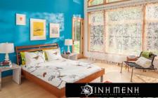 Sắc màu hoàn hảo cho nội thất