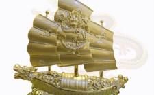 Thuyền buồm kích hoạt vận may trong kinh doanh