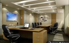 Bài trí văn phòng, công sở áp dụng trên học thuyết phong thủy