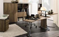 Bố cục văn phòng tại gia nên thiết kế như thế nào?