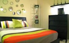 Bố trí và trang trí phòng ngủ nói chung