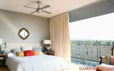 Các bước cơ bản trong trang trí phòng ngủ