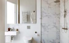 Các vị trí phòng tắm đặt ra thử thách