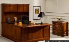 Cách đặt bàn viết trong phòng làm việc như thế nào?