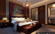 Cách xem phương vị phòng ngủ
