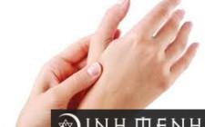 Cách xem tướng các ngón tay trong bàn tay