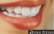 Cách xem tướng răng