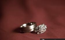 Chọn nhẫn đính hôn đúng phong thủy nhất