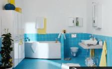 Chống ướt, chống ẩm cho nhà vệ sinh bằng cách nào?