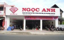 Cửa của cửa hàng, cửa hiệu rộng rãi có ý nghĩa gì?