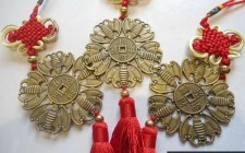 Dơi đỏ phong thủy biểu tượng của sự thịnh vượng, hạnh phúc và trường thọ
