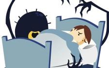 Giấc mơ về bệnh thiên đầu thống