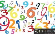 Giải mã giấc mơ thấy các con số