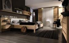 Hình thức của phòng ngủ