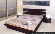 Hướng kê giường hợp người sinh năm 1973 Qúy Sửu