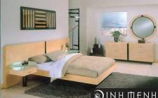 Hướng kê giường hợp người sinh năm 1976 Bính Thìn