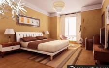 Hướng kê giường hợp người sinh năm 1978 Mậu Ngọ