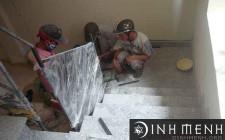 Không được coi nhẹ ô nhiễm Benzen khi thi công nhà