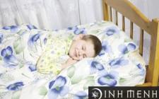Kiến thức phong thủy. Thiết kế phòng ngủ cho bé giấc ngủ ngon