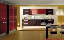Làm đẹp phòng bếp như thế nào?