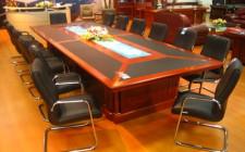 Làm thế nào để quy hoạch phòng họp (phòng hội nghị)?