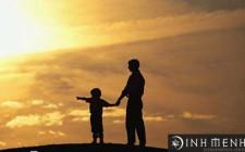 Mơ thấy cha: Gặp khó khăn trong công việc và cuộc sống