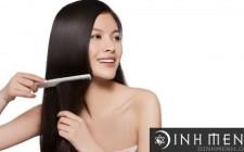 Mơ thấy chải tóc: Vấn đề sẽ được giải quyết