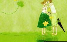 Mơ thấy cùng người yêu dạo bước trong mưa: Tình yêu dễ tan vỡ