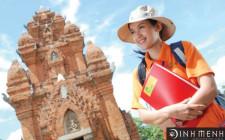 Mơ thấy đi tham quan cùng hướng dẫn viên du lịch: Dự báo chuyện vui và thành công