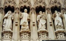 Mơ thấy mục sư: Cần thận trọng