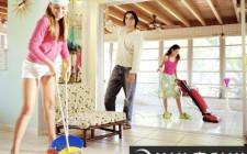 Mơ thấy thu dọn nhà cửa: Sự nghiệp thành công và có thu nhập kinh tế