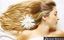 Mơ thấy tóc: Sống không giữ gìn