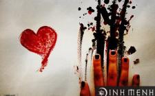 Mơ thấy trả thù: Tâm trạng thù hận choáng ngợp trong lòng