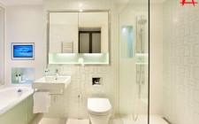 Một số thói quen trong phòng vệ sinh cần phải thay đổi